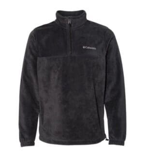 162019 Columbia steens mountain fleece quarter-zip pullover