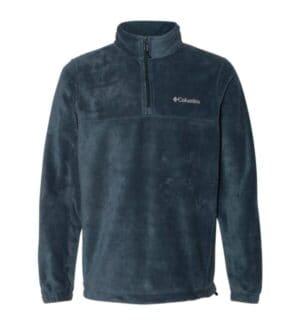 162019 Columbia steens mountain fleece quarter-zip pullover