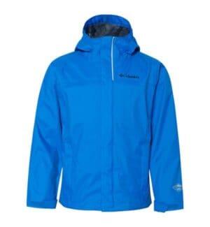 158064 Columbia youth watertight jacket