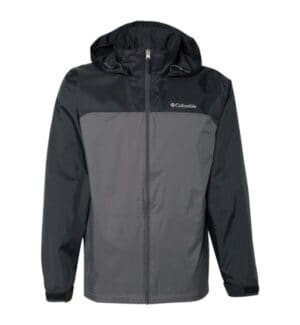 177135 Columbia glennaker lake lined rain jacket