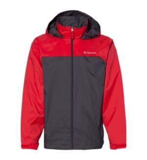 177135 Columbia glennaker lake lined rain jacket