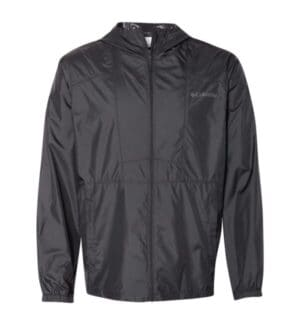 158932 Columbia flashback windbreaker