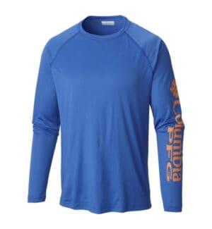 138826 Columbia pfg terminal tackle long sleeve t-shirt