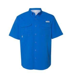 157722 Columbia pfg blood and guts iii short sleeve shirt