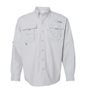 101162 Columbia pfg bahama ii long sleeve shirt