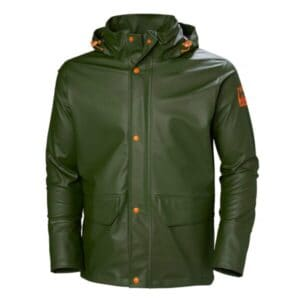 70282H Helly hansen gale rain jacket