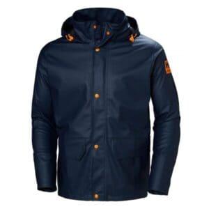 70282H Helly hansen gale rain jacket