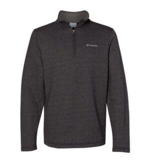 162523 Columbia great hart mountain iii half-zip pullover