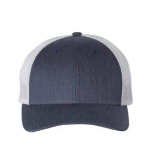 115 Richardson low pro trucker cap