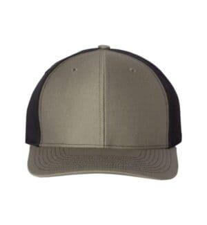 312 Richardson twill back trucker cap