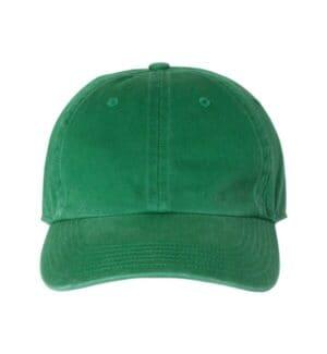 320 Richardson washed chino cap