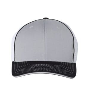 172 Richardson fitted pulse sportmesh cap with r-flex