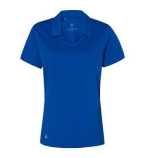 A323 Adidas women's cotton blend sport shirt