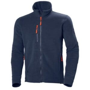 72158H Helly hansen kensington fleece jacket