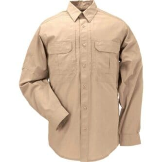 72175T 511 tactical taclite pro long sleeve shirt