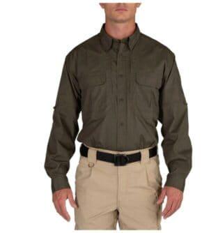 72175T 511 tactical taclite pro long sleeve shirt
