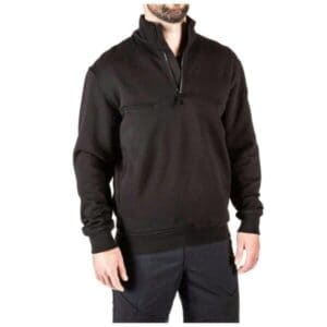 72314T 511 tactical 1/4 zip job shirt