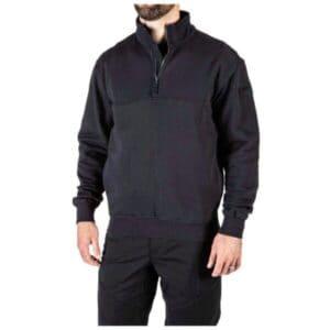 72314T 511 tactical 1/4 zip job shirt