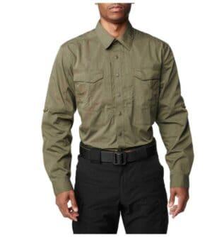 72399T 511 tactical 511 stryke long sleeve shirt