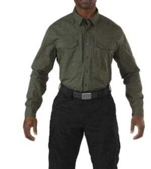 72399T 511 tactical 511 stryke long sleeve shirt