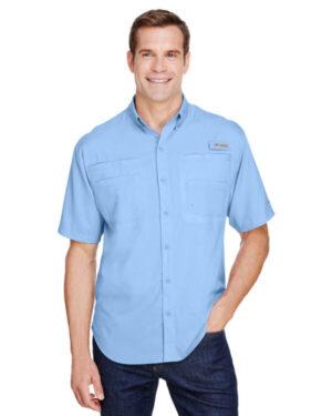 Columbia 7266 men's tamiami ii short-sleeve shirt