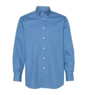 13V0459 Van heusen ultimate non-iron flex collar shirt