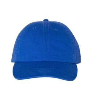 CS4000 Champion washed-twill dads cap