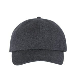 CS4001 Champion jersey knit dad's cap
