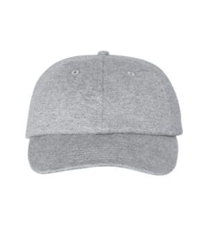 CS4001 Champion jersey knit dad's cap