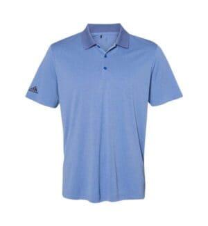 A240 Adidas heathered sport shirt