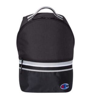 CS1006 Champion 23l striped backpack