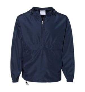 CO200 Champion packable quarter-zip jacket