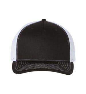 112FP Richardson trucker cap