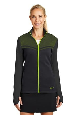 nike ladies therma-fit hypervis full-zip jacket 779804
