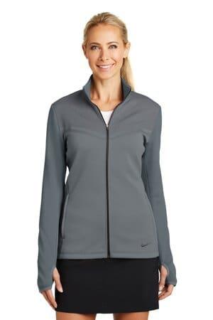 nike ladies therma-fit hypervis full-zip jacket 779804
