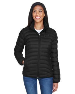 78370 Marmot ladies' aruna insulated puffer jacket
