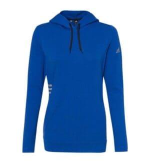 A451 Adidas women's lightweight hooded sweatshirt