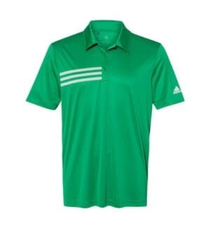 A324 Adidas 3-stripes chest sport shirt