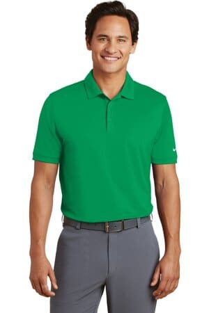 nike dri-fit players modern fit polo 799802