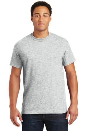 8000 gildan-dryblend 50 cotton/50 poly t-shirt