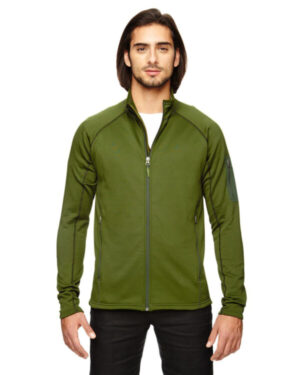 Marmot 80840 men's stretch fleece jacket
