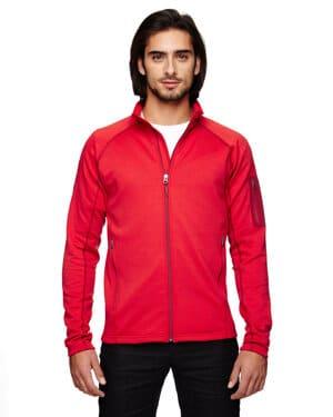 80840 Marmot men's stretch fleece jacket