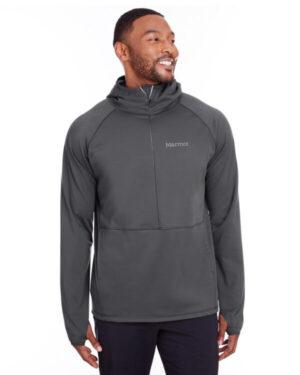 Marmot 81330 men's zenyatta half-zip jacket