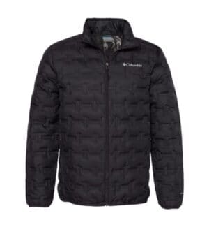 187590 Columbia delta ridge down jacket