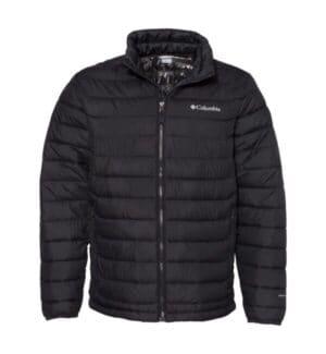 169800 Columbia powder lite jacket