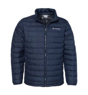 169800 Columbia powder lite jacket