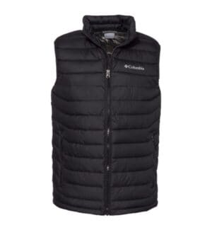 174803 Columbia powder lite vest
