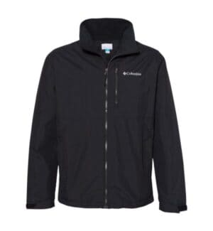 177157 Columbia utilizer jacket