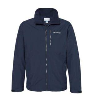 177157 Columbia utilizer jacket