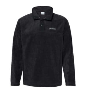186168 Columbia steens mountain half-snap pullover